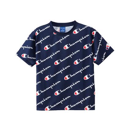 ウィメンズ Tシャツ 18FW アクティブスタイル チャンピオン(CW-NS315)