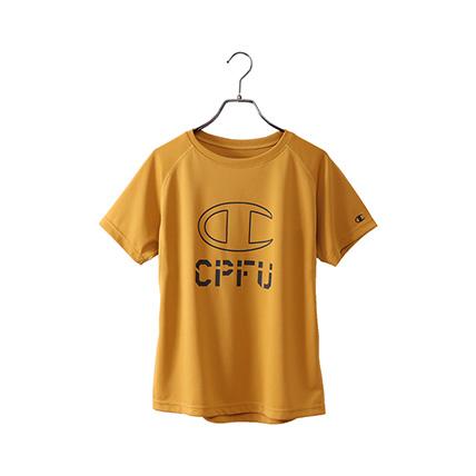 ウィメンズ Tシャツ 19FW CPFU チャンピオン(CW-NS322)