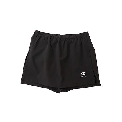 ウィメンズ スカートパンツ 18FW 【秋冬新作】CPFU チャンピオン(CW-NSD21)