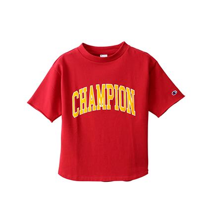 ウィメンズ ショートスリーブクルーネックスウェットシャツ 19SS チャンピオン(CW-P011)