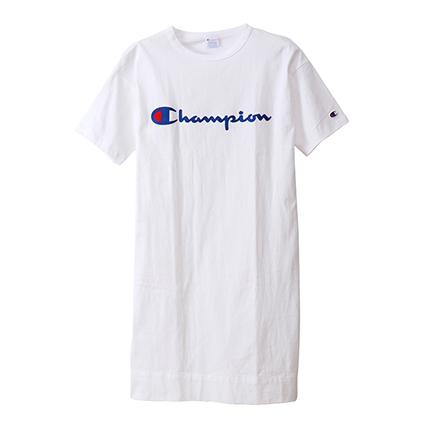 ウィメンズ ワンピース 19SS チャンピオン(CW-P308)