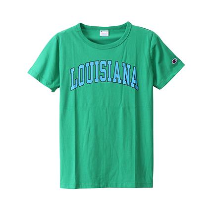 ウィメンズ Tシャツ 19SS チャンピオン(CW-P315)