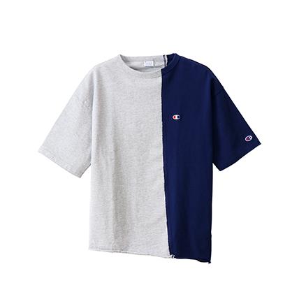 ウィメンズ Tシャツ 19SS【春夏新作】チャンピオン(CW-P317)