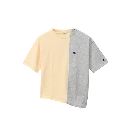 ウィメンズ Tシャツ 19SS チャンピオン(CW-P317)