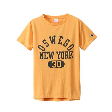 ウィメンズ Tシャツ 19SS チャンピオン(CW-P319)