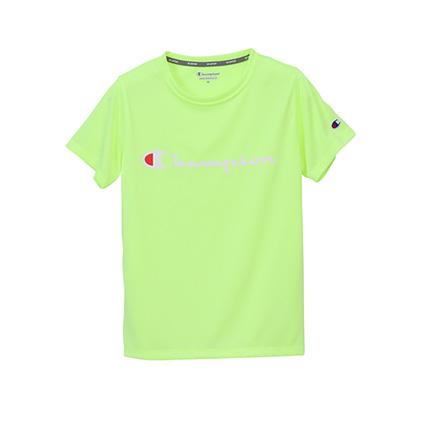 ウィメンズ C VAPOR Tシャツ 19SS【春夏新作】アクティブスタイル チャンピオン(CW-PS303)