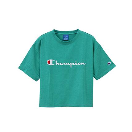 ウィメンズ Tシャツ 19SS【春夏新作】アクティブスタイル チャンピオン(CW-PS313)