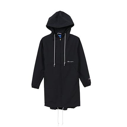 ウィメンズ ジップフードジャケット 19SS【春夏新作】アクティブスタイル チャンピオン(CW-PSC02)