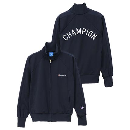 ウィメンズ フルジップジャケット 19SS【春夏新作】アクティブスタイル チャンピオン(CW-PSE01)