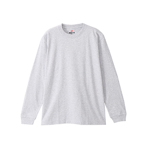 【2枚組】ビーフィーロングスリーブTシャツ 20FW BEEFY-T ヘインズ(H5186-2)