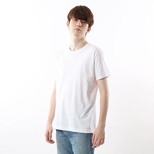 ジャパンフィット【2枚組】クルーネックTシャツ 5.3oz 19SS【春夏新作】Japan Fit ヘインズ(H5310)