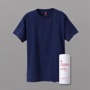 ヘインズ プレミアムジャパンフィット クルーネックTシャツ 18FW PREMIUM Japan Fit(HM1-F001)