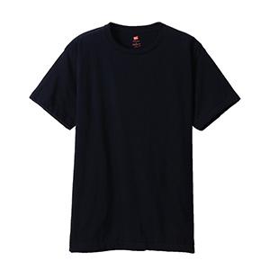 ヘインズ プレミアムジャパンフィット クルーネックTシャツ 20SS PREMIUM Japan Fit(HM1-F001)