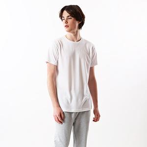 【2枚組】部活魂 クルーネックTシャツ 18SS 魂シリーズ ヘインズ(HM1-G704)