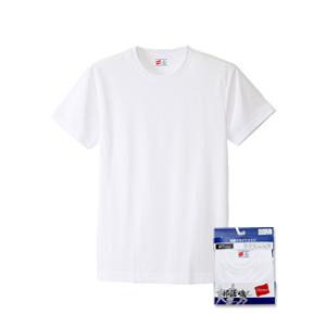 部活魂 クルーネックTシャツ 17FW 魂シリーズ ヘインズ(HM1-K204)