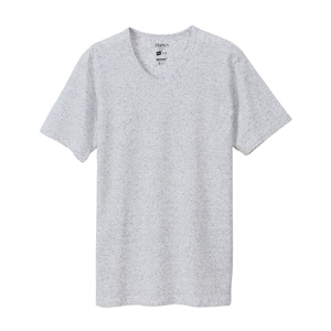 クルーネックTシャツ 19SS【春夏新作】Hanes colors ヘインズ(HM1-P101)