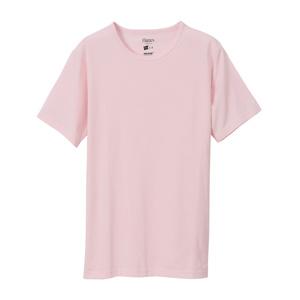 クルーネックTシャツ Hanes colors ヘインズ (HM1-P101)