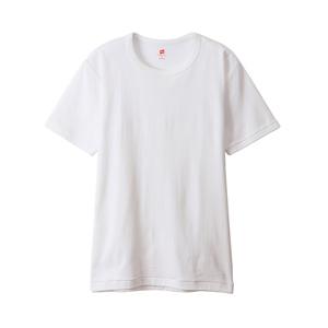 ヘインズ プレミアムジャパンフィット クルーネックリブTシャツ 20SS PREMIUM Japan Fit(HM1-R001)