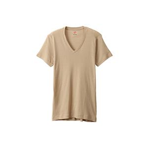 VネックTシャツ 20SS ヘインズ(HM1-R104)
