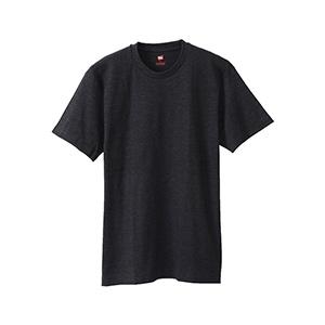 クルーネックTシャツ 20FW ヘインズ(HM1-S101)