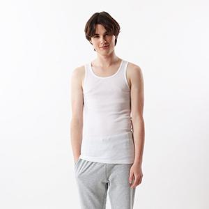 【2枚組】Aシャツ 20SS ヘインズ(HM2-K701)