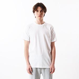 【3枚組】ゴールドラベルクルーネックTシャツ 19FW ゴールドパック ヘインズ(HM2155G)