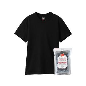 ウィメンズ コンパクトフィットTシャツ  Hanes THE TEE BAR ヘインズ(HW1-R202)