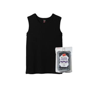 ウィメンズ スリーブレスTシャツ 20SS Hanes THE TEE BAR ヘインズ(HW3-R203)