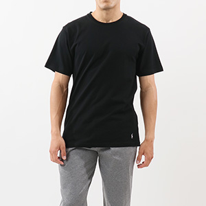 クルーネックTシャツ 20SS ポロ ラルフ ローレン(RM8-P001)
