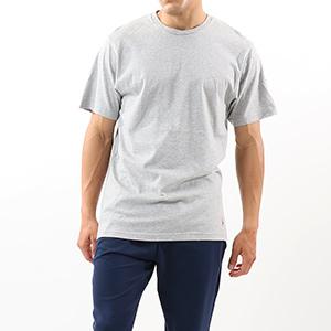SUPREME COMFORT クルーネック Tシャツ 20SS ポロ ラルフ ローレン(RM8-P301)