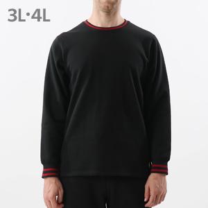 Brushed Fleece クルーネック 20FW ポロ ラルフ ローレン(RM8-Q307)