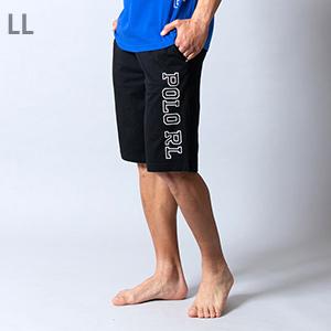 LOGO PRINT ショートパンツ 20SS ポロ ラルフ ローレン(RM8-R402)