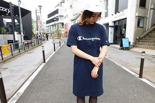HARAJUKU | STAFF COORDINATE