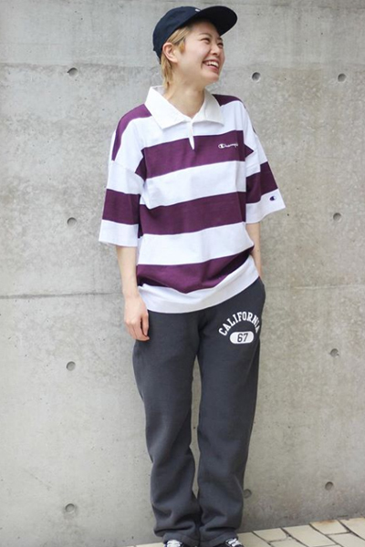 HORIE | STAFF COORDINATE