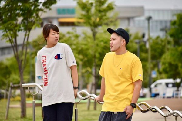 SHONAN | STAFF COORDINATE