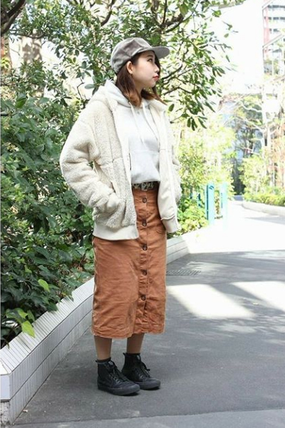 HEP FIVE | STAFF COORDINATE