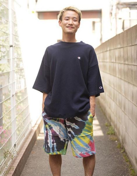 TENNOJI MIO | STAFF COORDINATE