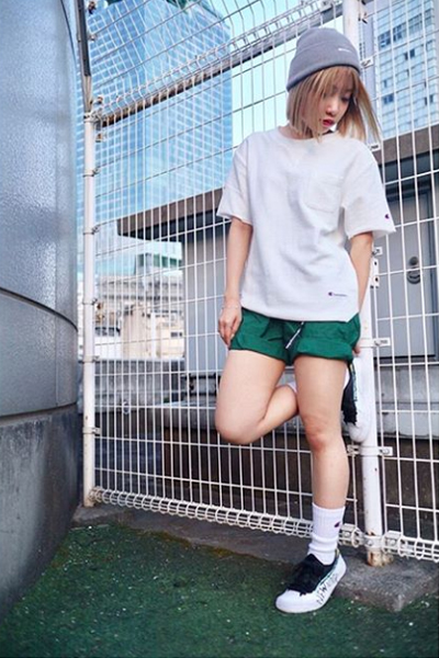 SHIBUYA 109 | STAFF COORDINATE