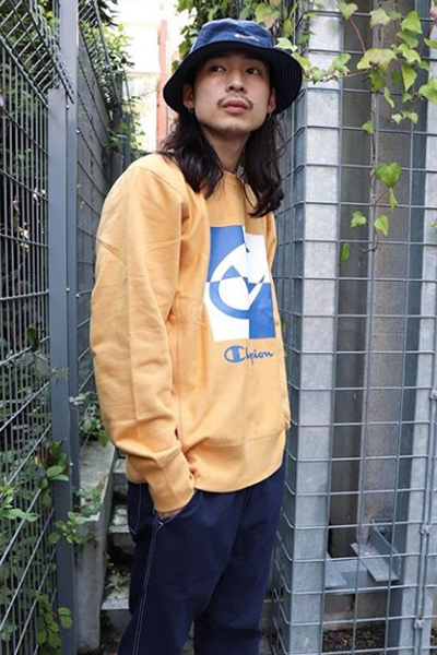 SHIBUYA | STAFF COORDINATE