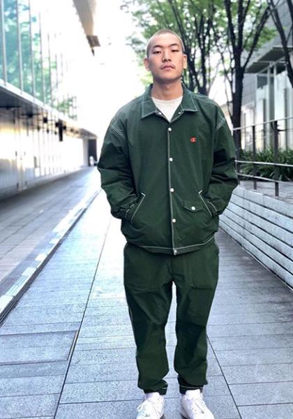 LUCUA OSAKA | STAFF COORDINATE