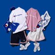 Champion BASKETBALL 2018 SPRING & SUMMER COLLECTION特設ページ公開