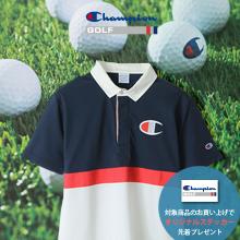 チャンピオン ゴルフ「オリジナルステッカー」プレゼントキャンペーン<6月22日(金)スタート!!>